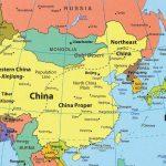 Daftar Negara Asia Timur