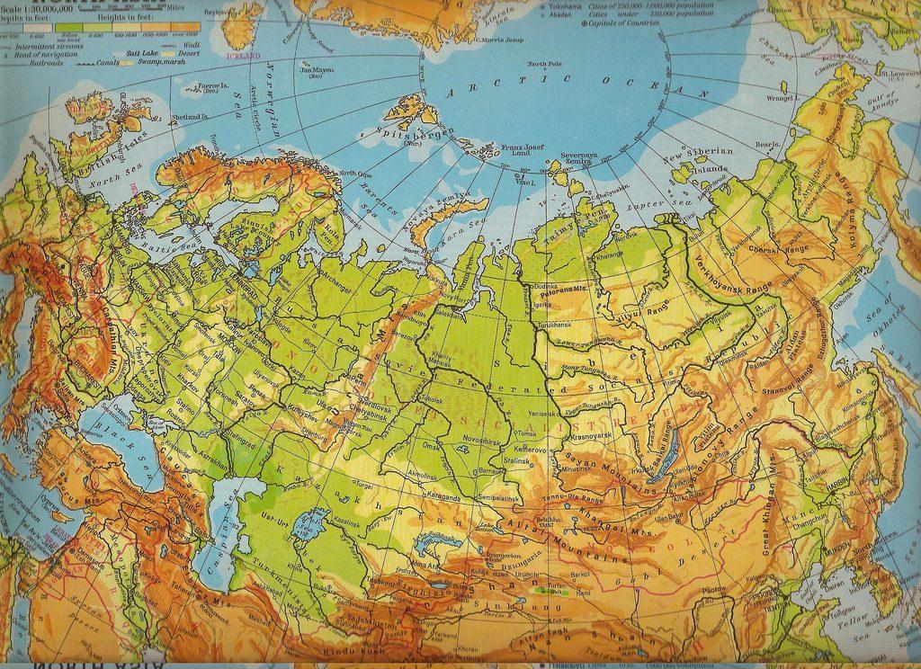 Negara Asia Utara