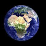 Ciptaan Allah di Bumi