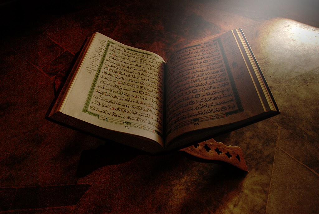 Hikmah Beriman Kepada Kitab Allah