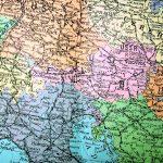 Negara Eropa Tengah