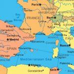 Negara Eropa Selatan