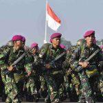 Komponen Sistem Pertahanan Keamanan