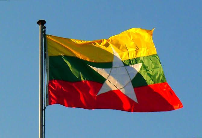 Burma Adalah Nama Lain Negara