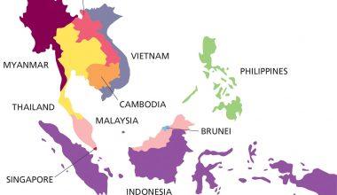 Negara Paling utara ASEAN