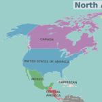 Negara di Sebelah Selatan Amerika yang Perlu Kamu Tahu