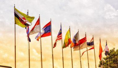 ASEAN merupakan singkatan dari